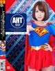 AME-COM HEROINE TRILOGY Vol.03 スーパーレディー編