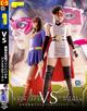 【G1】VS ~美聖女仮面プリンシパル&アドミラルウーマン