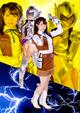 SUPER HEROINE アクションウォーズ24 ~宇宙特捜アミーVS女レイプハンター~